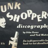 Junkshopping During An Air Raid