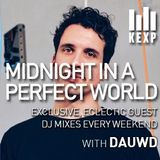 KEXP Presents Midnight In A Perfect World with Dauwd
