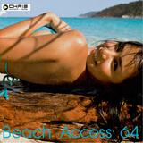 Munich-Radio ( Christian Brebeck )  Beach Access 64  (04.09.2016)