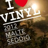Malte Seddig - Dj Set I LOVE VINYL Open Air 07/2012