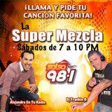 Super Mezcla Mix 98.1