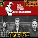 Musitopia: Them Crooked Vultures
