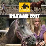 ATTIKOS OMILOS BAZAAR 2017 - SUNSHINE DAY 3 HOUR MUSIC