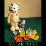 Dark Sugar Rush