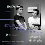 Arisen & Himbrecht - Exclusive for MixOne Radio Argentina 003 (04.02.2017)