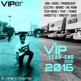 The VIP Year-End Show 2016