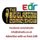 Big Glasgow Comic Show #6