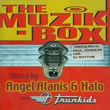 Angel Alanis & Halo AKA Trunkids – The Muzik Box (1999)