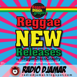 Reggae New Releases Vol 2