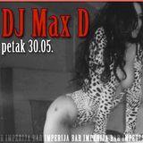 Bar Imperija Live Session / Max D / 300514