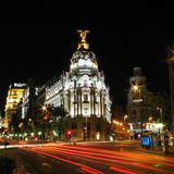 DEEP IN MADRID
