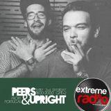 09-11-2013 // Peers & Upright @ Extreme Radio Greece