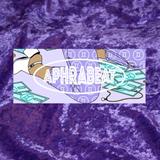 APHRABEAT - 08/02/16 - WIRED RADIO
