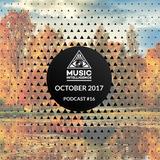 Music Intelligence Podcast #16 (October 2017)