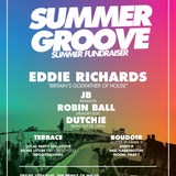 Live from Summer Groove2016 11-1am Prince of Wales Brixton