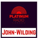 John Wilding's House Music Sessions - Live on PRLlive.com - Every Thursday 6-8pm GMT - 17 Jan 2019