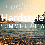 Euphoric Hardstyle Mix #17 By: Enigma_NL