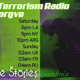 Audio Terrorism Radio with MORGVE - SEPTEMBER 21 2019 Hexx 9 Radio [ S34SøN III ]