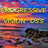 Alien In Transit - Progressive Vision 055 on 1MixRadio.UK