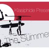 Klasiphide Presents: The Summer Mix