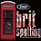 Britspotting - 10/15/18