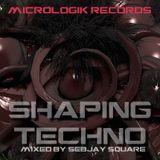 Shaping Techno