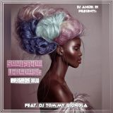 DJ Angel B! Presents: Soulfrica Vibecast (Episode XLV) Afro-Soul Renaissance Feat. DJ Tommy Rignola