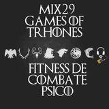 mini mix 29 fitness de combate PSYCO GOT