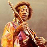 Rock Legends: Jimi Hendrix [1971 to 1980]