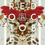 Red October promo mix