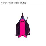 Flapsandwich @ Alchemy Festival