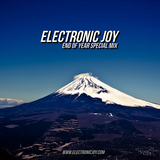 Electronic Joy - End of Year Special Mix - December 2012