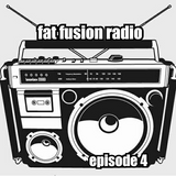 fat fusion radio w/guest michael bishop