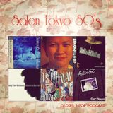 Salon Tokyo 80`s  - Ep.3