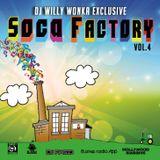 SOCA FACTORY VOL.4