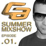 C.A. Summer MixShow Ep.1 (Mixed & Selected By C.A.)