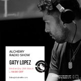 ALCHEMY RADIO SHOW - Wednesday 28th March 2018 - IBIZA GLOBAL RADIO