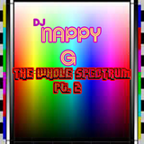 dj NAPPY G_The Whole Spectrum Pt.2