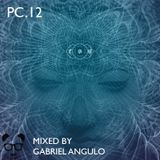 PC.012 Mixed by Gabriel Angulo