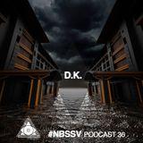 #NBSSV podcast 36 - D.K.