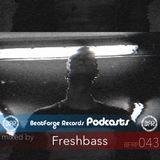 BFR Podcast | 043 | Freshbass