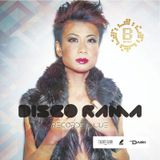 DISCO RAMA MIXTAPE - BEXIE