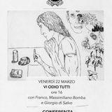 8-BALL IN ITALIA / Franco - Vi Odio Tutti / IN ITALIAN
