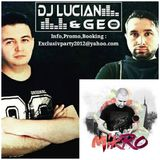 Dj Lucian&Geo-Best Festival Party Mix March 2019(Guest Mix-MIKRO)@OnlineDjRadio
