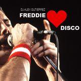 Freddie Loves Disco DJ Alex Gutierrez
