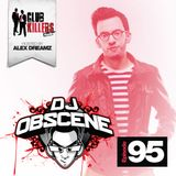 CK Radio Episode 095 - DJ Obscene