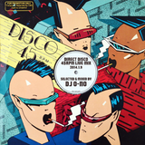 DIRECT DISCO 45RPM LIVE MIX 2014.1.9