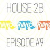 House 2B (Episode #9)