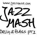 DJ Sandstorm - Jazz Mash Liquid Drum&Bass 2017-01 (Goldie, Technimatic, Netsky and more)