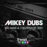 Transit.FM March Forth 2017 Forward Dub Mix